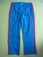 Pantalon Adidas Originals Bleu Femme Style vintage Survetement - 38