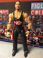WWE Wrestling Mattel Elite Ringside Exclusive Kevin Nash Figure NWO