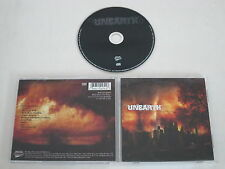 Unearth/the oncoming Storm (Metal Blade 3984-14479-2) CD Album