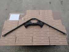 06-10 BMW E60 525XI STRUT TOWER BAR V SUPPORT BRACE OEM 7046555
