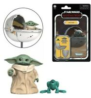 """The Child Star Wars The Mandalorian Vintage Collection 3.75"""" VC184 Kenner"""