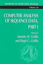 Computer Analysis of Sequence Data, Part I (Methods in Molecular Biolo-ExLibrary