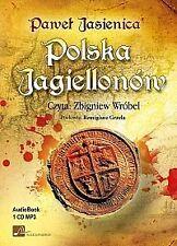 Polska Jagiellonów (audiobook CD) Jasienica Paweł - POLISH POLSKI