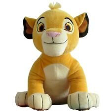 Stofftier König der Löwen Simba Löwe Plüsch Plüschtiere Kuscheltier Film Löwe