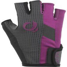NEW! Pearl Izumi Elite Gel Women's Cycling Gloves 14241602 Purple Wine Small