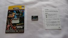 Memory Stick Pro Duo 4GB Monster Hunter Pro 3 PlayStation Portable PSP Capcom