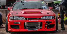 2UP S14 Clear Headlight Covers