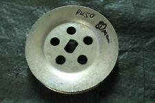 M60) PIAGGIO CIAO 80 mm variateur poulie inutilisés Si