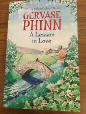 Gervase Phinn - A Lesson in Love - Paperback