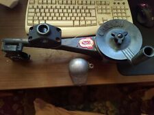Used Cannon Mini-Troll Downrigger, With New 6 lbs weight
