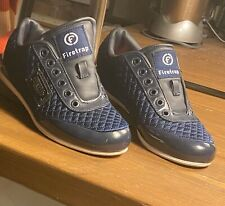 Firetrap Blue Shoes Size Uk 4 Ladies  Girls  Women's  Trainers