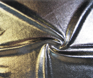 CHROME SPARKLE LYCRA 50cm