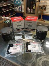 00'-07' Ski-doo MXZ 800 HO Wiseco Piston Kits, 82mm Stock Bore, Summit, Renegade