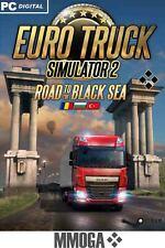Euro Truck Simulator 2 - Road to the Black Sea DLC - PC Steam Spiel Digital Code