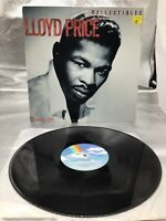 Lloyd Price Greatest Hits  MCA-1503 Vinyl LP Record