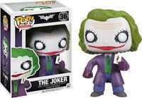 *NEW* Batman The Dark Knight - THE JOKER #36 Pop! Movie Vinyl - Funko 3372
