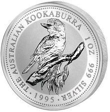 Tier & Natur Stempelglanz internationale Münzen aus Silber