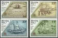 Timbres Bateaux Marshall 96/9 ** lot 6669