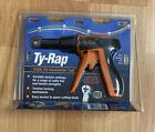 Ty-Rap Erg50 Cable Tie Gun,Ld,18 To 50 Lb.,Nylon
