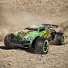 RC High Speed Drift Car Remote Control Truck Electric Off-Road Toy For Kids