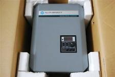 ALLEN BRADLEY 1333-BAA NEW IN BOX ADJUSTABLE FREQUENCY AC DRIVE     STOCK#BD9