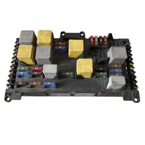 Fuse Box A6395450401 MERCEDES  24 Monate Garantie