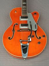 Gretsch G5420T Electromatic Hollowbody Electric Guitar In Orange
