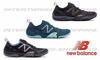 New Balance Minimus 10v1 Trail Women's Trail Running Shoes - Athletic - Vibram