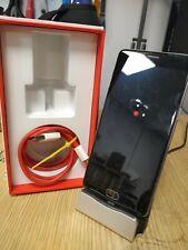 OnePlus 3T - 64GB - Gun Metal (Unlocked) Smartphone