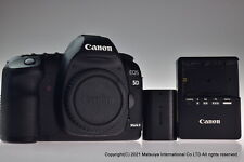 * Near MINT Canon EOS 5D Mark II 21.1MP Digital Camera Body Shutter Count 1621