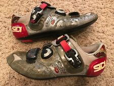 Sidi Ergo 1 Carbon Dino Signori Limited Edition 30th Anniversary Cycling Shoes