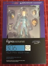 Max Factory Metroid Other M Samus Aran Zero Suit Figma Figure Ships From USA