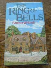 The Ring of Bells BARBARA WHITNELL 1st first Ed 1982 HBDJ + dustjacket