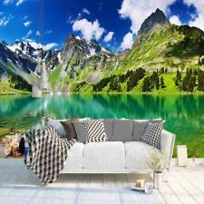 Natural Nice Scenery Full Wall Mural Photo Wallpaper Printing 3D Decor Kid Home