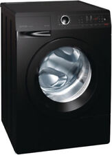 Gorenje W8543LB 8KG 1400 Spin Washing Machine with LED Display-Black