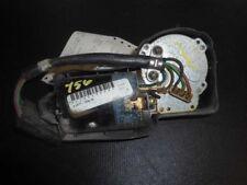 88 89 90 EAGLE PREMIER WINDSHIELD WIPER MOTOR 5 WIRE 240663