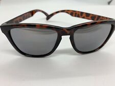 Sunnies Nectar Revert Polarised Sunglasses Black Snow Surf Summer