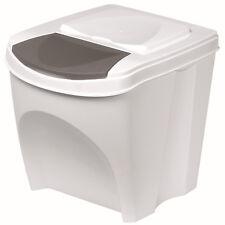 Quadratische Mülleimer für die Küche günstig kaufen   eBay