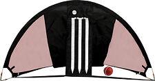 Cricket Warm Up Practice Training Wicket Net Goal Home Ground Multi Sport Net