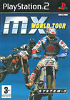 MX World Tour (PS2), Playstation 2, PlayStation2 | 5060057022009 | Good