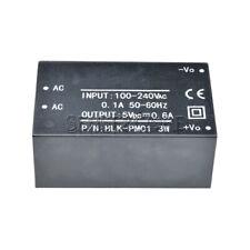 1Pcs HLK-PM01 AC-DC 220V to 5V Step-Down Power Supply Module Household Switch
