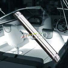 12V LED Strip Light Cool White Waterproof Marker/Boat/Trailer/Truck/Caravan/Bar