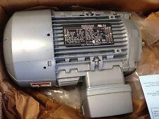 New Siemens 1le21011ab414ea3 Siemens Building Tech Motor 2hp 3ph Gp10adc