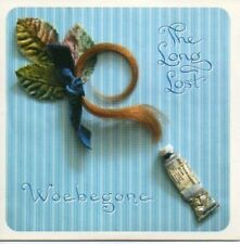 (782A) The Long Lost, Woebegone - DJ CD