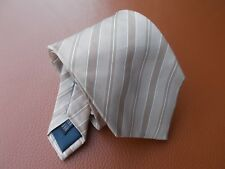 MOSCHINO silk tie...mint condition...made in Italy...