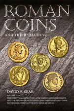 Roman Coins and their Values 5 (Vol V)  **Free UK P&P**