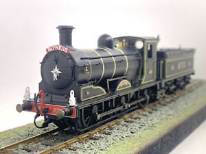 Hornby 00 R3600TTS J36 NBR 673 Maude - Detailed - DCC Fitted with Lenz Silver