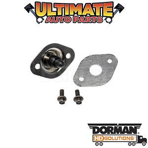 Dorman: 904-7915 - Fuel Doser / Hydrocarbon Fuel Injector - 7th Injector