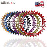 2*SNAIL 104BCD Narrow Wide MTB Bike Chainring 30T AM XC Bicycle CNC Chainwheel