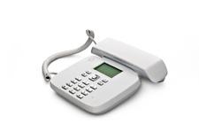 TELEFONO FISSO CLASSIC VODAFONE IMBALLATO funziona anche con Sim Vodafone Tim